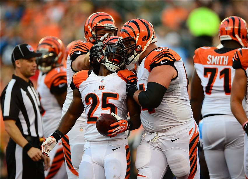 Chargers At Bengals Tv Info Radio Live Stream And Weather
