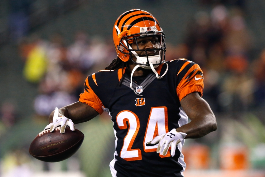 Bengals Injury Report: Week 15 versus Browns (Friday)