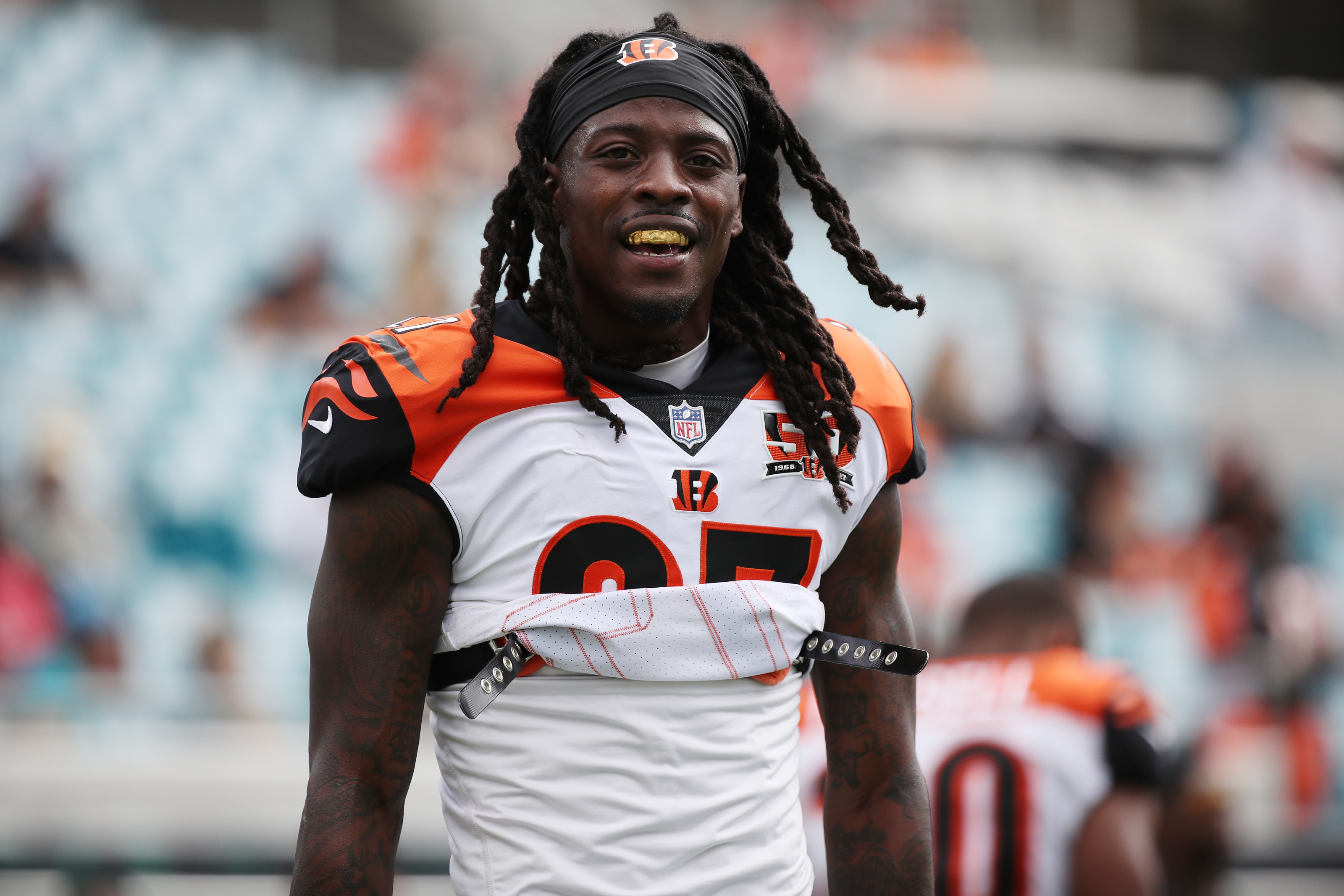 Why Do Bengals Fans Hate Dre Kirkpatrick So Much?
