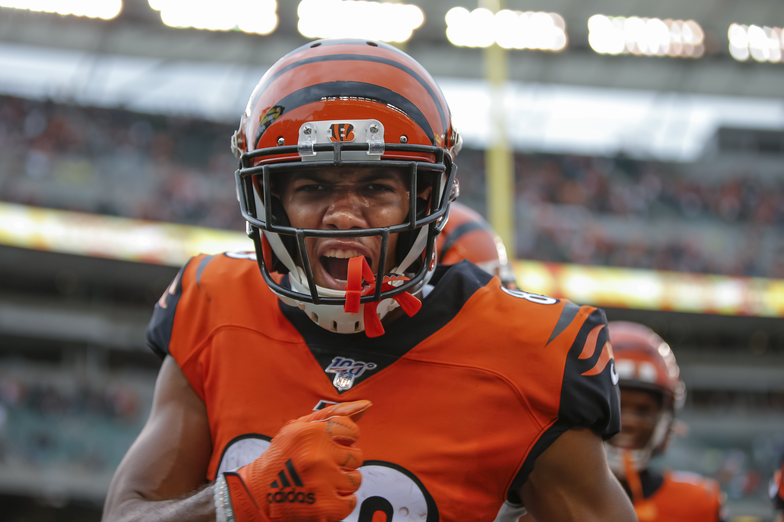 Tyler Boyd will be the Bengals' top receiver in 2020, not A.J. Green