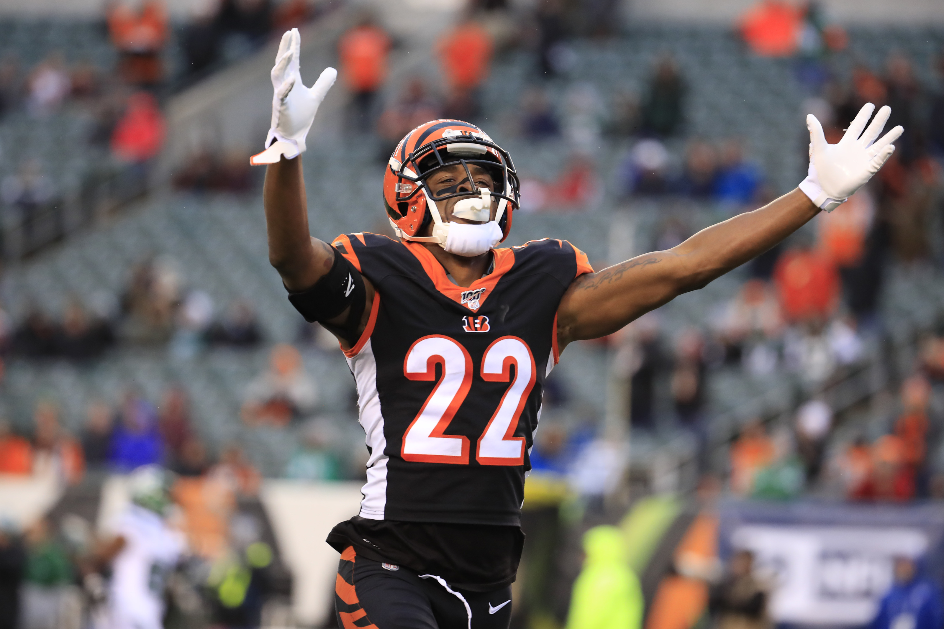 William Jackson III is the contract extension the Bengals should ...