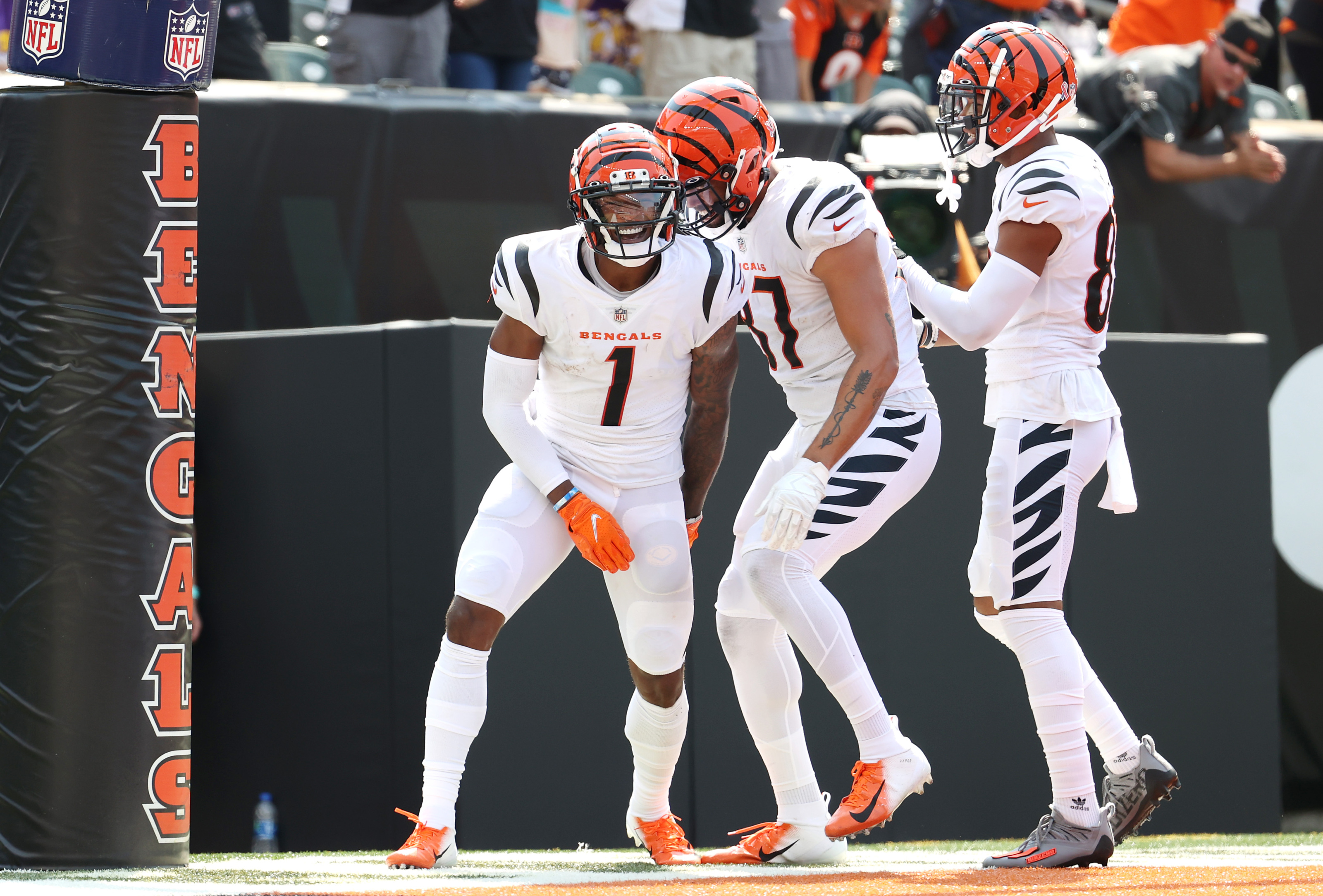 Bengals 20 things we learned from Week 20 overtime win vs. Vikings
