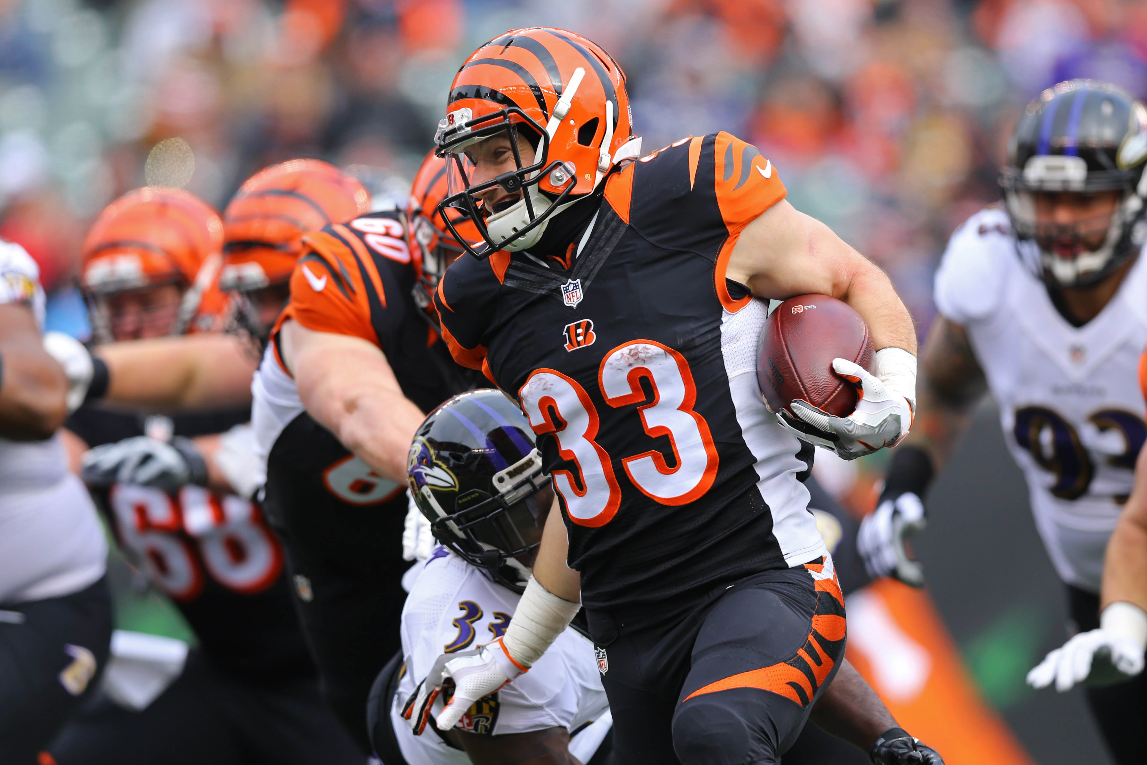 417028db Who Was The Bengals' Best Running Back In 2016?